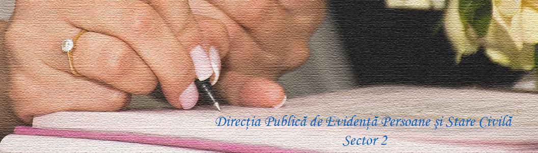 Căsătorii DPEPSC S2